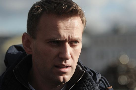 Alexey Navalny, 26 May 2012, photographed by MItya Aleshkovskiy